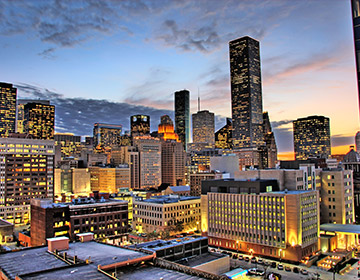 Greater Houston