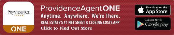 Providence Agent App